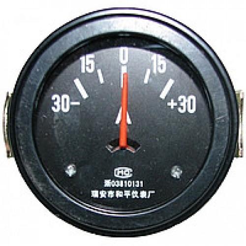 Амперметр для минитрактора (мотоблока)