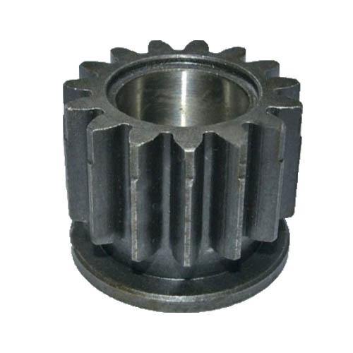 Шестерня привода коробки передач минитрактора