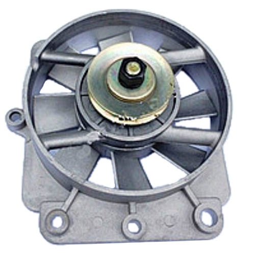 Генератор-магнетто с вентилятором 14v, 150W