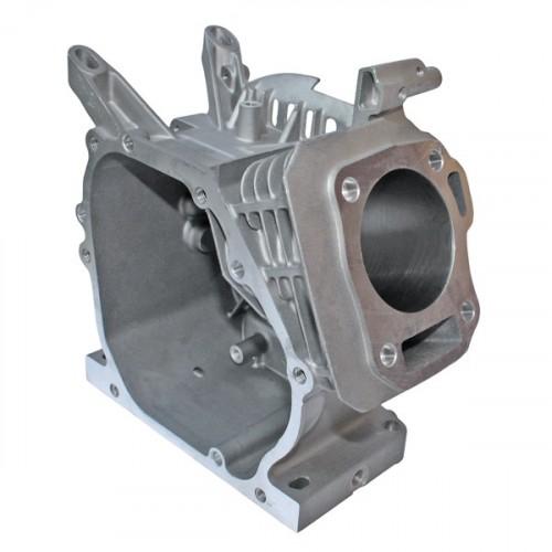 Блок двигателя 168F(GX200)