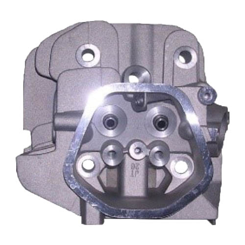 Головка блока цилиндра 177F(GX270)