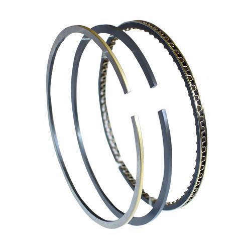Кольца поршневые 168F(GX200)