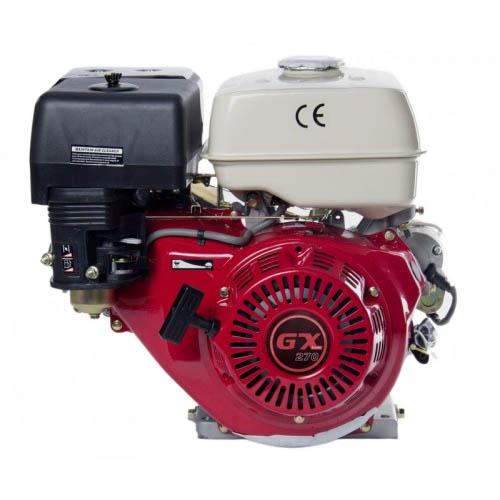Двигатель GX270 (вал 25мм) 9л.с.