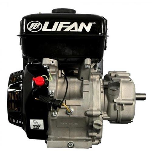 Двигатель Lifan 177FR(сцепление и редуктор 2:1) 9лс