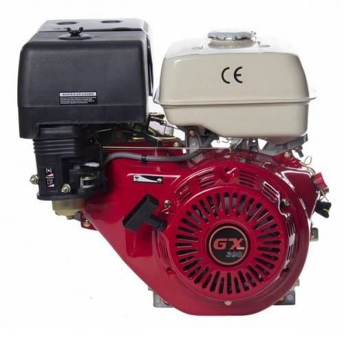 Купить двигатель STARK GX390 (вал 25мм) 13л.с.