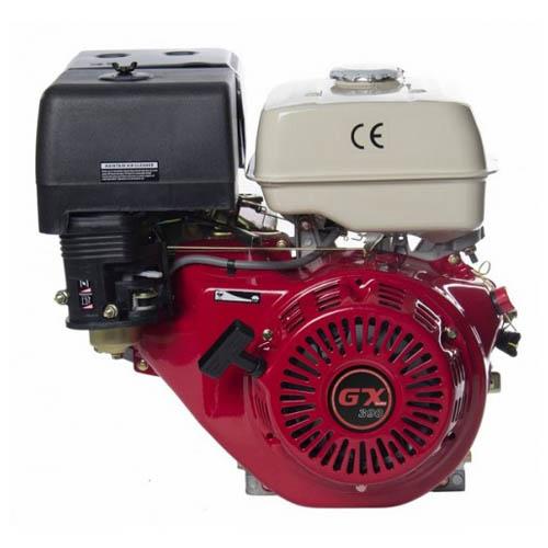 Двигатель Honda GX390UT2-SHQ5-OH