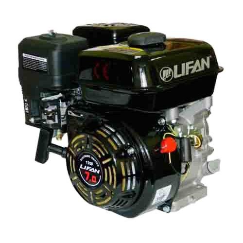 Двигатель Lifan 170F (вал 19,05мм) 7лс