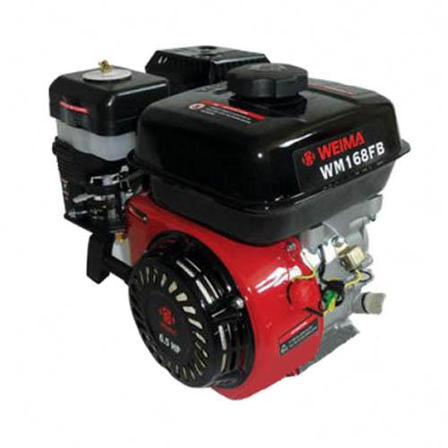 Двигатель Weima WM168FB (вал 20мм) 6,5 л.с.