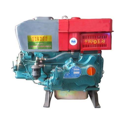 Двигатель дизельный КМ130