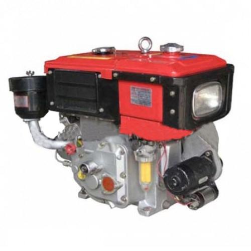 Двигатель дизельный Stark R195ND(15л.с.)