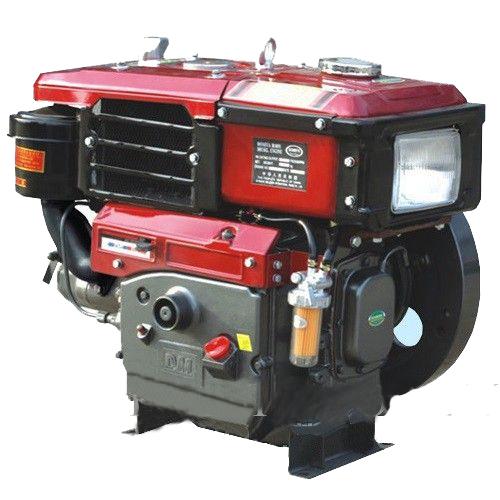 Двигатель дизельный Kepler R190NL (10,5л.с.)