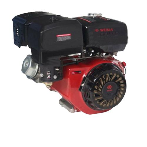 Двигатель-Weima WM177F (вал 25мм) 9л.с.