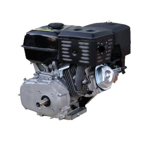 Двигатель WEIMA WM177F-R (сцепление и редуктор 2:1) 9лс